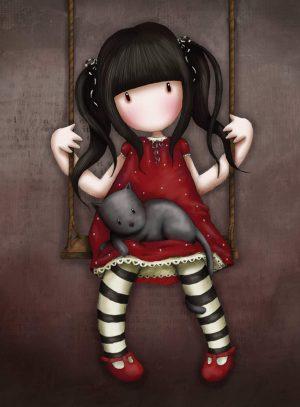 comprar muñecas gorjuss